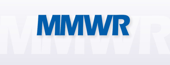 Logo for MMWR