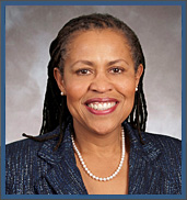 Photo: Jewel  Mullen, MD, MPH, MPA