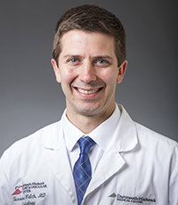 Portrait of Terrence D. Welch, MD, FACC, FASE