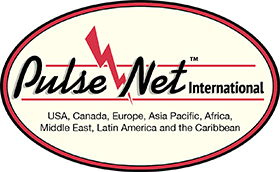 PulseNet International Logo