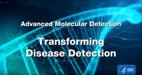 Click here to watch the YouTube video called AMD Transforming Disease Detection