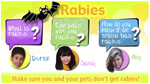 Rabies and Kids
