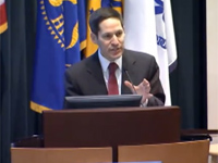 Thomas Frieden; MD; MPH