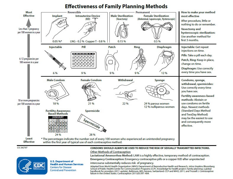 Cdc introduction us spr reproductive health for Family planning com