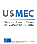 United States Medical Eligibility Criteria for Contraceptive Use