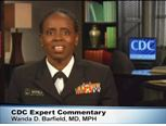 CDC Expert Commentary on Medscape: Reducing the C-section Rate