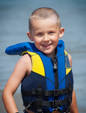 Drowning Prevention Child Safety And Injury Prevention