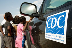 CDC responds to global public health needs (CDC Foundation)