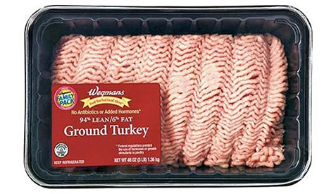 Ground turkey product 3 of 4