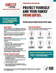 Factsheet: Protect Yourself and Your Family