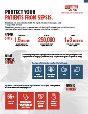 Data Reports Sepsis Cdc
