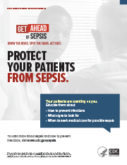 Protect Your Patients from Sepsis
