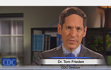 Dr Frieden Medscape commentary on Sepsis awareness month