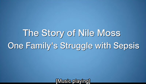 The Story of Nile Moss