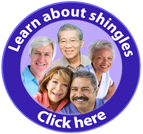 Learn about shingles