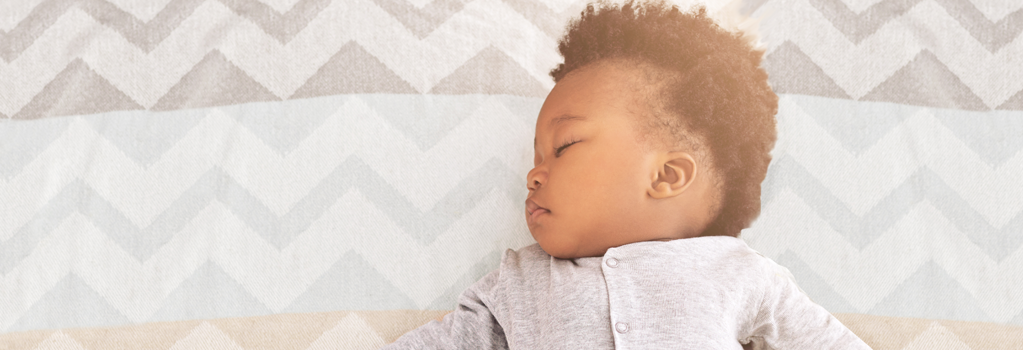 CDC Grand Rounds: Safe Sleep for Infants
