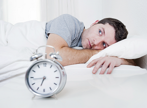 Sleep and Chronic Disease