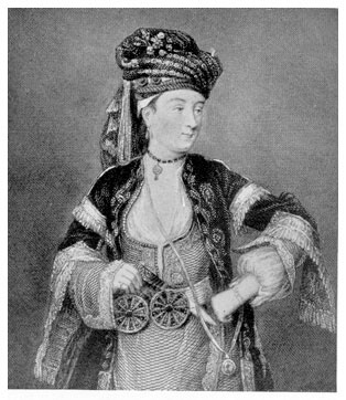 Lady Mary Wortley Montagu   Poetry Foundation
