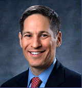 Dr Frieden, Director de los CDC