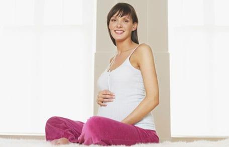 complicaciones de la diabetes gestacional en el feto siente