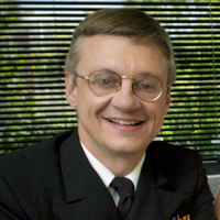 Peter Briss, MD, MPH, CAPT USPHS