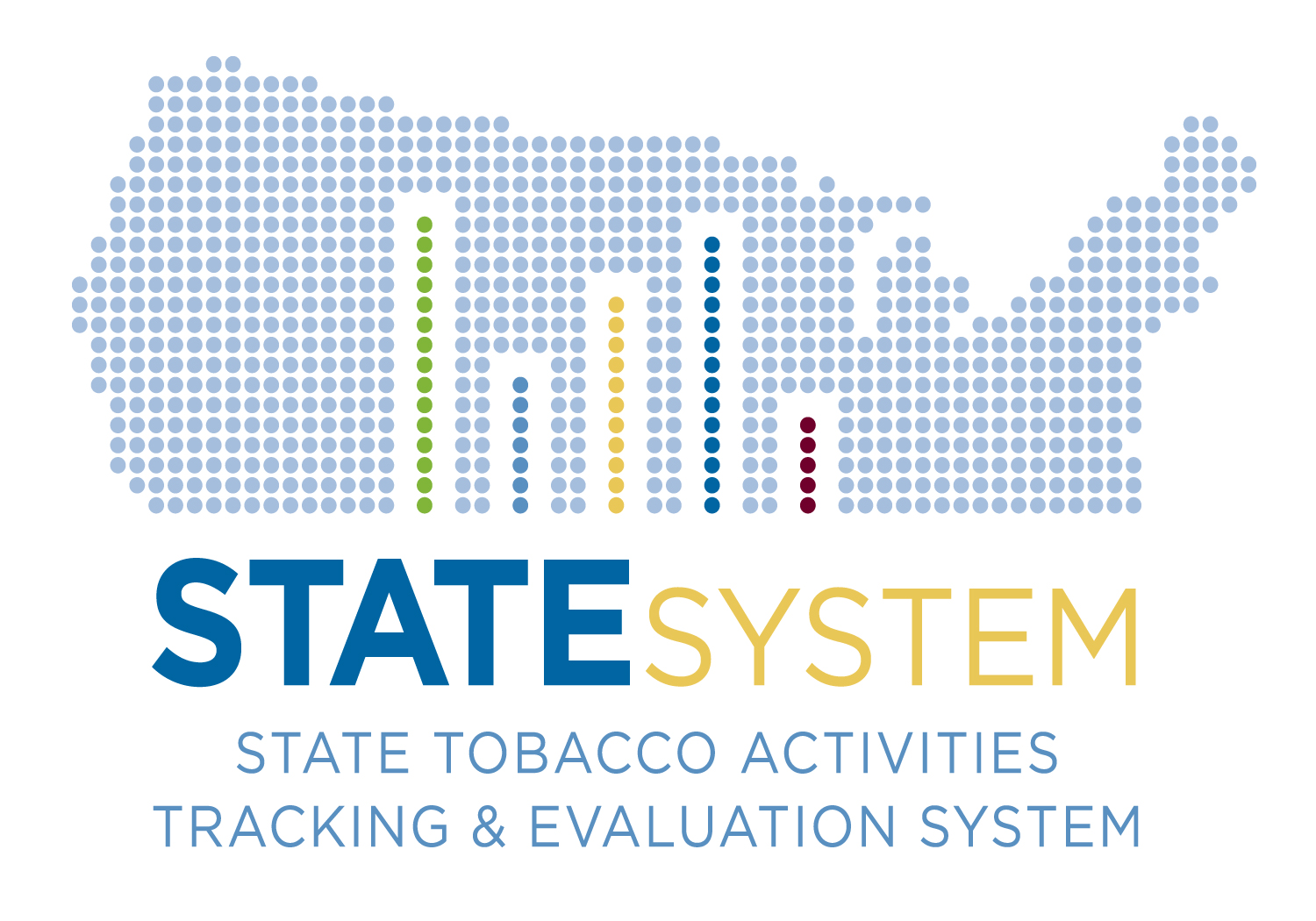 STATE SYSTEM - State Tobacco Activities Tracking & Evaluation System