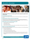 STDs and HIV Fact Sheet Print Version
