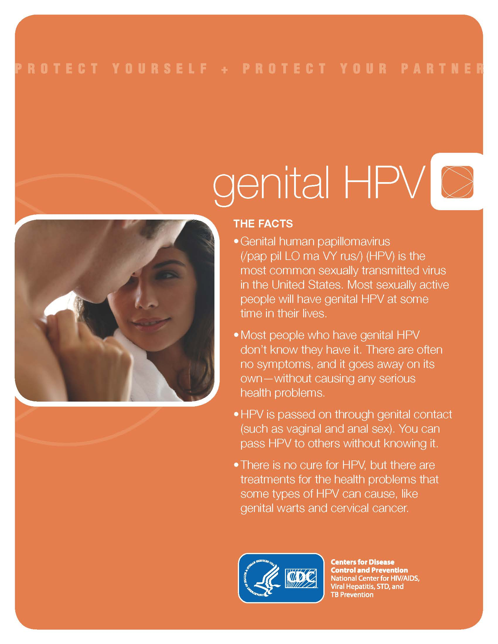 HPV the facts page 1