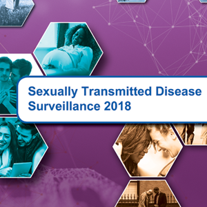 STD Surveillance Report