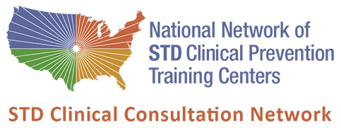 National Network of STD Clinical Prevention Training Centers, STD Clinical Consultation Network