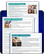 STD Fact Sheets
