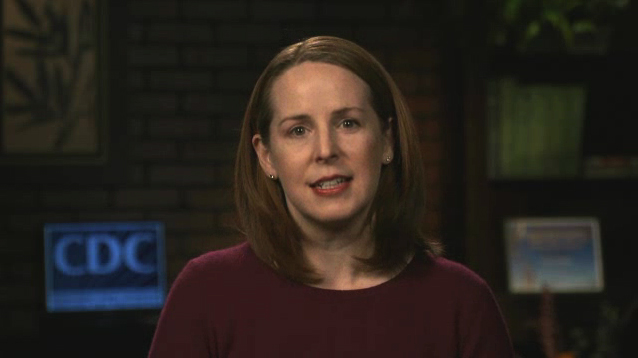 CDC Expert Commentary featuring Sarah Kidd, MD, MPH
