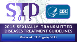 Sexually transmitted diseases references format