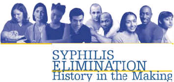 Syphilis Elimination - History in the Making