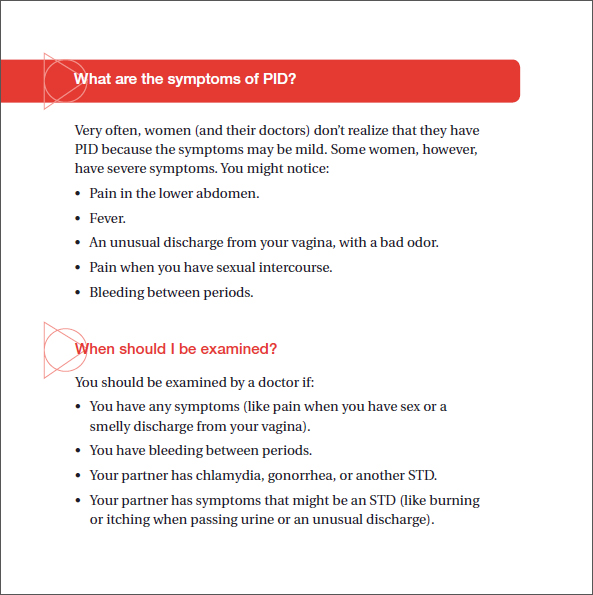 PID The Facts brochure page 7