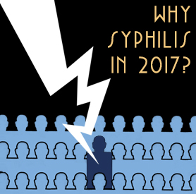Why syphilis in 2017?