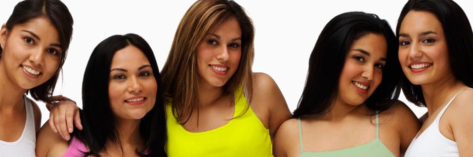 hpv en mujeres jovenes