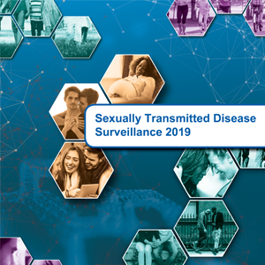 Sexually Transmitted Disease Surveillance, 2019