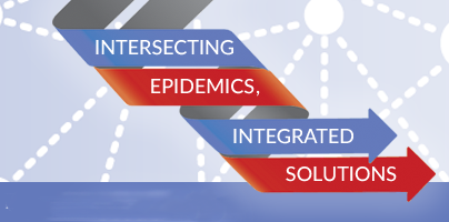Intersecting Epidemics, Integrated Solutions