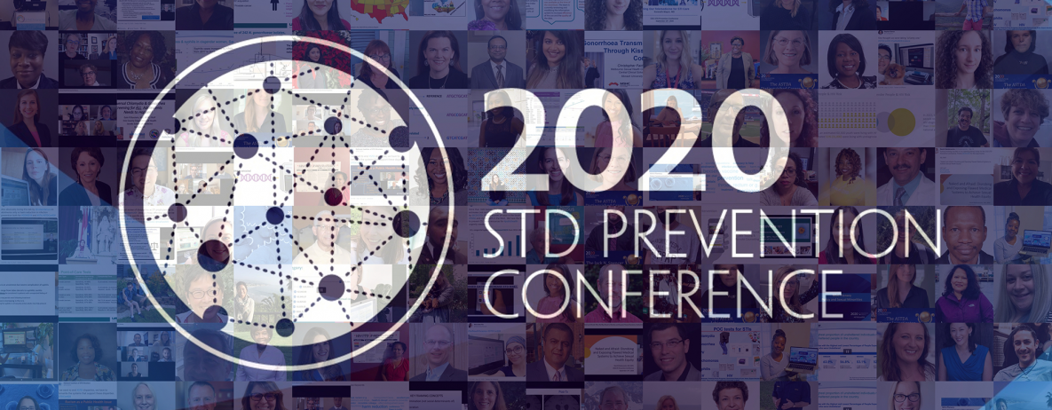 STD Prevention Conference 2020