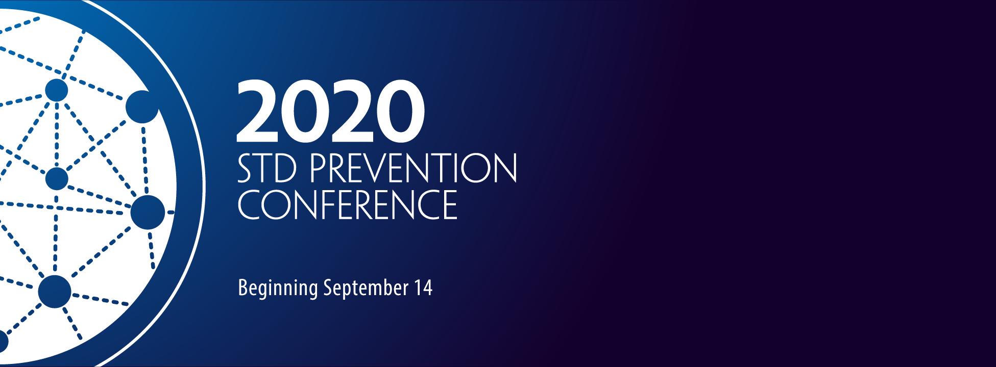 2020 STD Prevention Conference