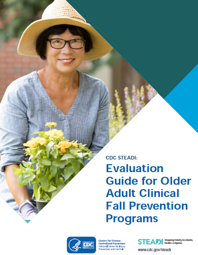 Evaluation Plan cover