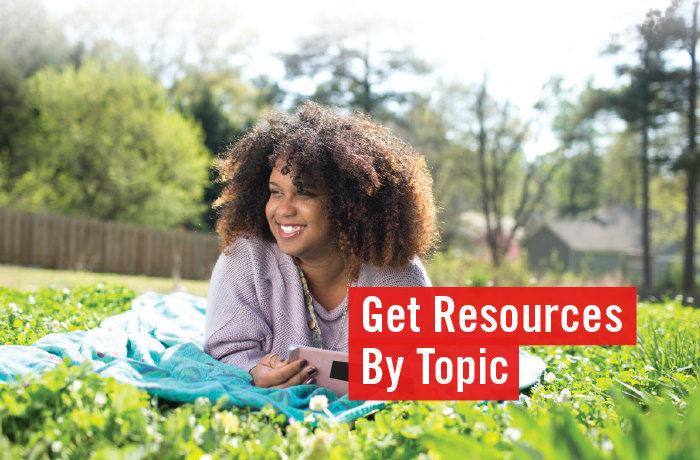 Get Resources by Topic