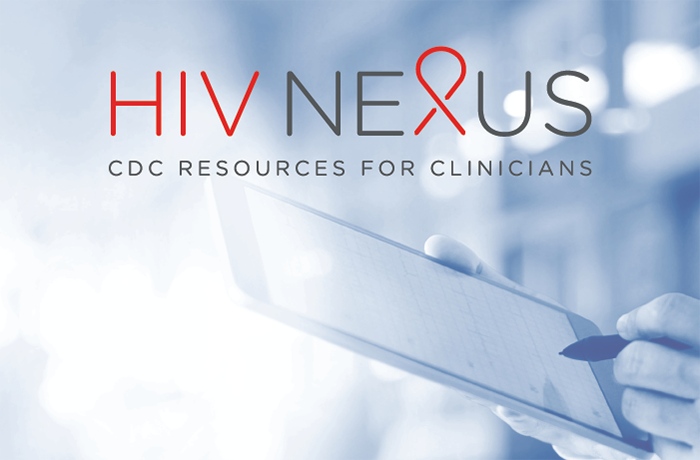 HIV Nexus: Clinician Resources