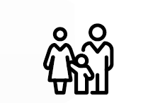 family graphic
