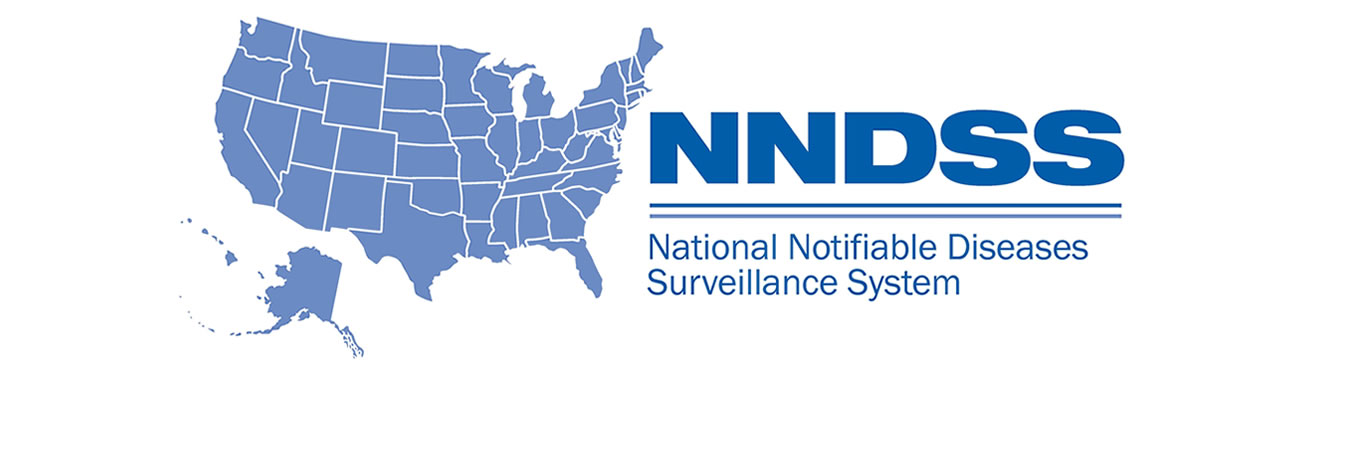 National Notifiable Diseases Surveillance System
