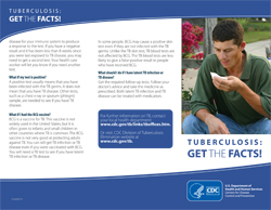 Tuberculosis - Get the Facts (English)