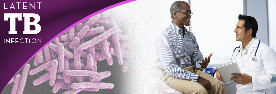 Visit CDC's latent TB infection online hub