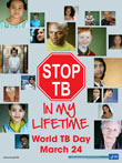 World TB Day, Marh 24, 2012 | Stop TB In My Lifetime