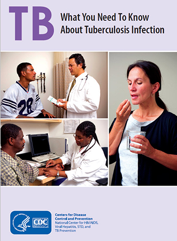 What You Need to Know About TB Infection PDF file